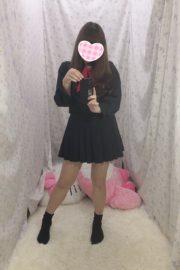 9/22体験入店初日ろん(JK中退年齢18歳)
