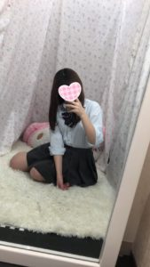 3/9体験入店初日ゆみり