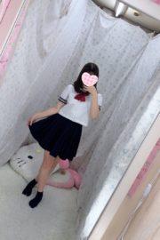 10/5体験入店初日えいら(JKあがりたて)