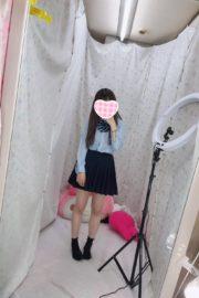 11/14体験入店初日ゆらん(JKあがりたて)