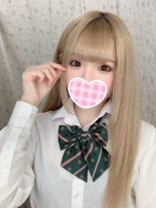 12/10体験入店初日ななこ(新人ランキング2位&JKあがりたて)