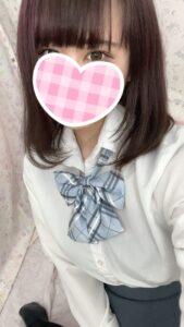 3/9体験入店初日ゆる(JKあがりたて)