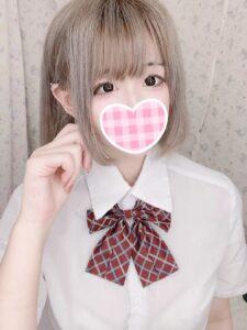 6/14体験入店初日 あみな(JK中退年齢)